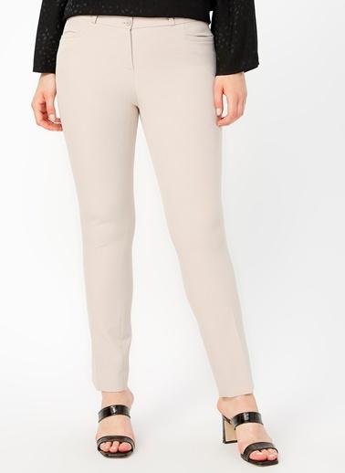 Selen Pantolon Taş